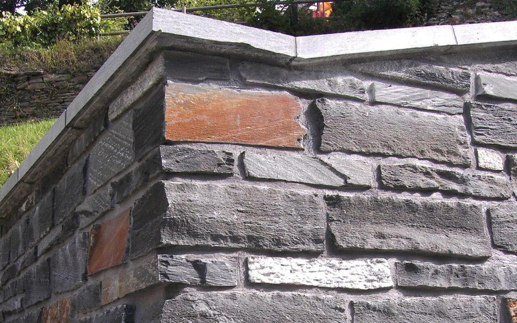 Combi-Mauerwerk