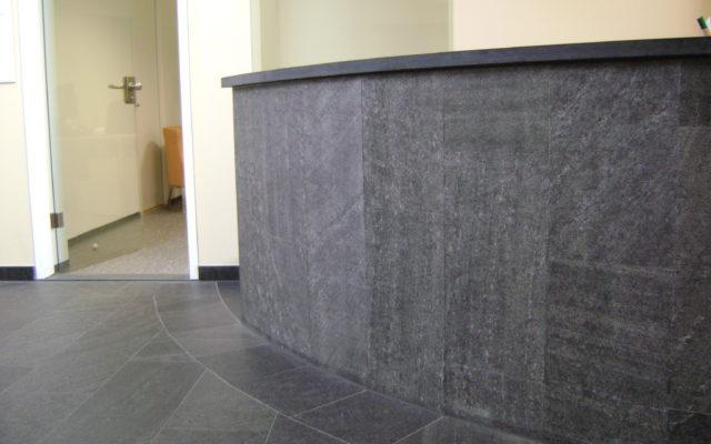 Hartmannsdorf, KOMSA Kommunikation Sachsen AG - Bodenbelag, Wandverkleidungen für Innenbereiche