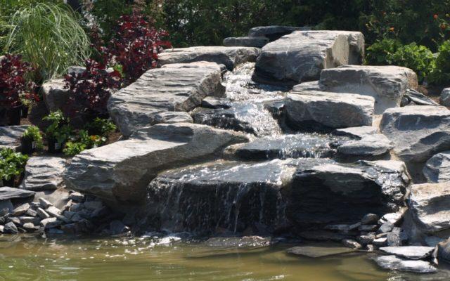 Wasserlaufsteine