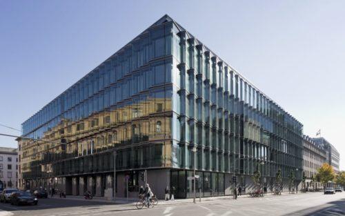 Berlin, Abgeordnetenhaus des Deutschen Bundestages - Bild: ©Werner Huthmacher, Berlin