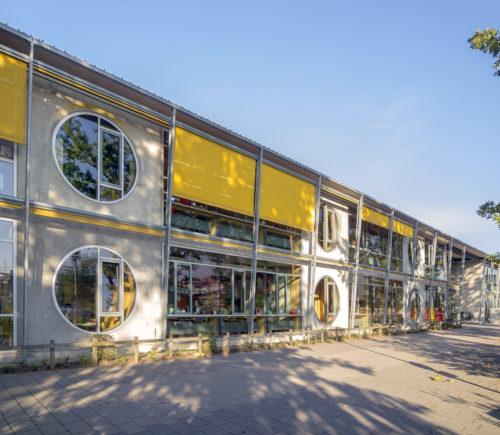 Oberasbach, Sonderpädagogisches Förderzentrum - Bild: ©www.heinl-foto.de