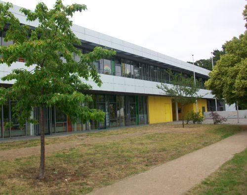Rüsselsheim, Eichgrundschule