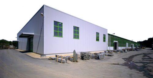Werkhalle Theuma