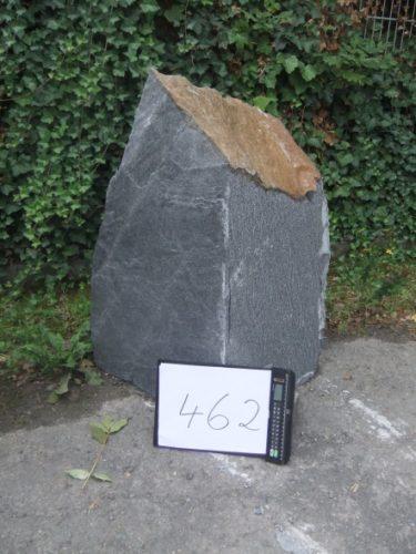 Nr. 462: 228,58 € brutto (inkl. MwSt.), Ca.-Maße 95x60x50cm, 0,528to
