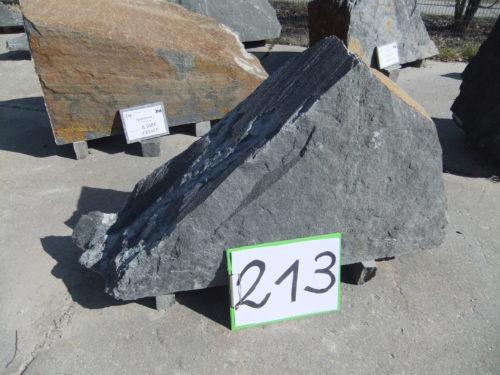 Nr. 213 130,27 € brutto inkl. MWSt., Ca.-Maße 110x60x30cm, 0,242to