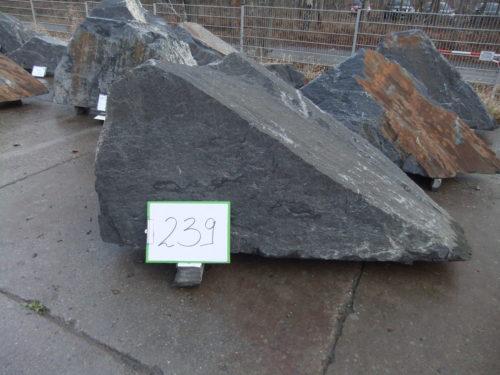 Nr. 239 276,23 € brutto inkl. MWSt., Ca.-Maße 170x70x45cm, 0,756 to